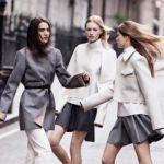 COVER Fashion Business Zara Campaign 1